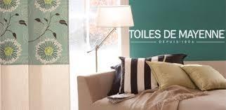 visite d 39 entreprise les toiles de mayenne conf rence r ussir ses investissements. Black Bedroom Furniture Sets. Home Design Ideas
